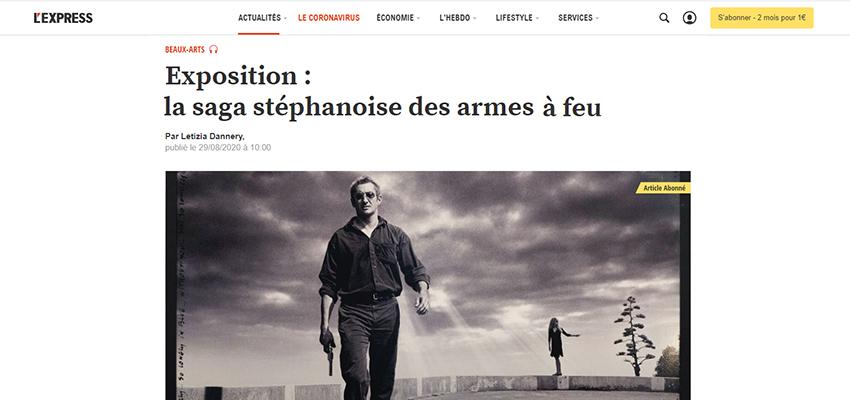 Journal l'Express